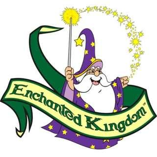 Enchanted kingdom tickets