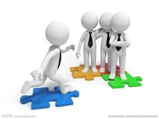 徵 顆伴 合作 創業 網上平台 全兼職