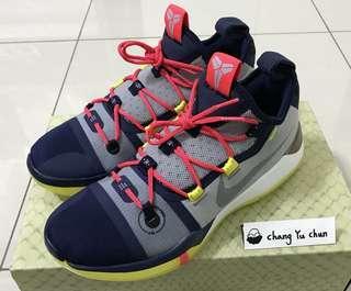 🚚 男鞋 籃球鞋 寇比布萊恩 黑曼巴 老大 KOBE AD EP-AV3556100