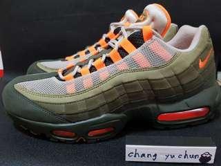 🚚 (不到7折)NIKE AIR MAX 95 OG-AT2865200 男鞋 慢跑鞋 經典之作 大氣墊 現貨
