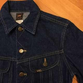 Lee Denim Jacket usa vintage overalls carhartt buzz ct70