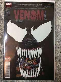Venom Inc. Alpha (check my listing for more Venom!)