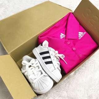 Adidas bundle 🌺