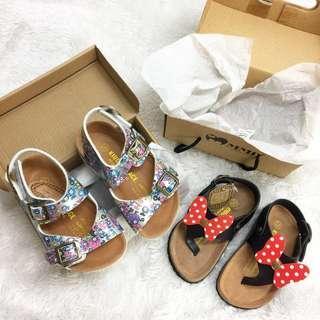 Sandals bundle ✨