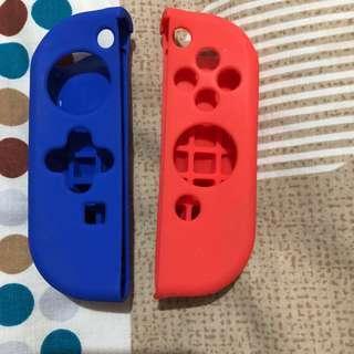 Nintendo switch joycon silicon protector