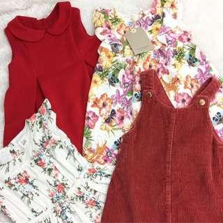 Branded dresses ✨