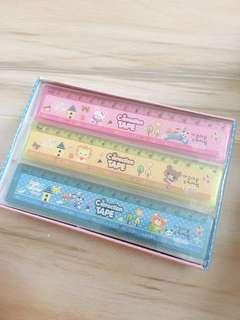 Children's day gift/ ruler/ kid gift