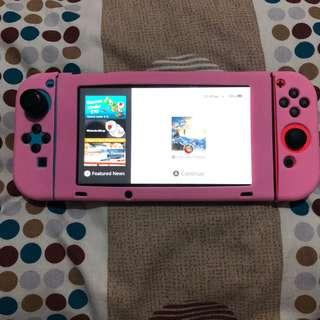 Nintendo Switch full soft case protector