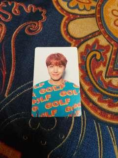 BTS Jhope Official Pc