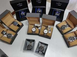 Seiko JDM watches for sale