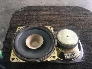 Clarion Original Proton Door/Deck Speaker