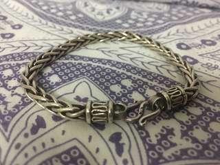 🈹激安🈹 Bracelet  925 not goros chrome hearts