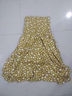 Dress Polkadot #1010