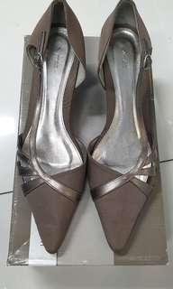 VNC ~ Party Shoes