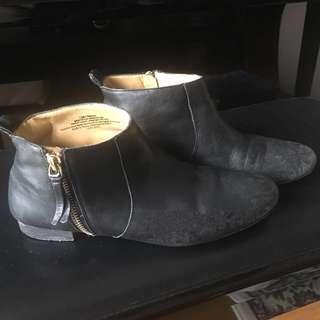 Nine West Booties | Size 7.5
