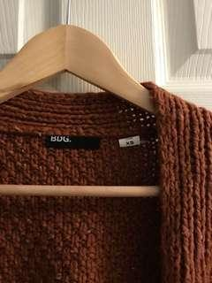 Urban Outfitters vintage knit sweater