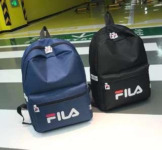 代購Fila Backpack