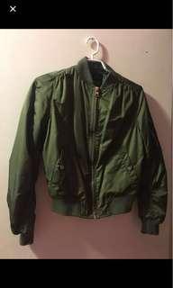 Topshop xs jacket
