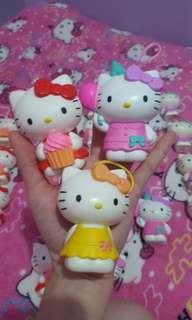 Mcdo hello kitty toys