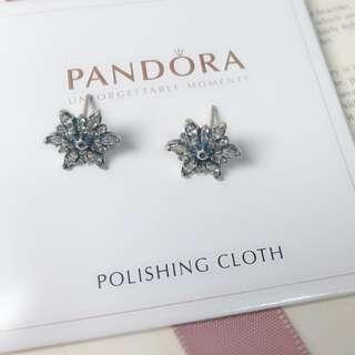 SALE Pandora Earrings
