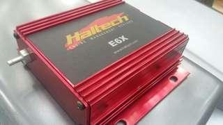 Haltech E6X