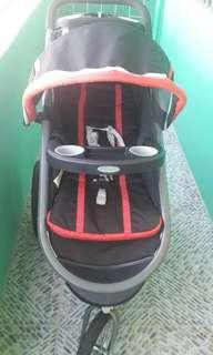 Graco Baby Stroller
