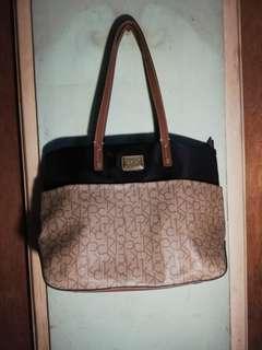 Preloved original ck bag