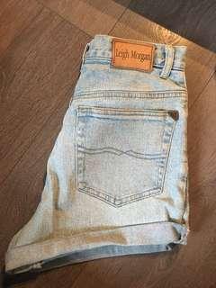 Vintage shorts, size S/M