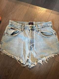 Vintage short, short  Size S