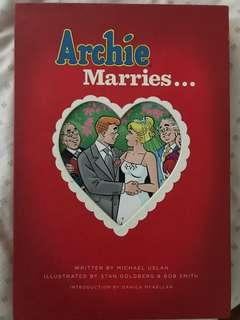 Archie Marries