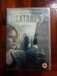 Alcatraz - The Complete Series [DVD]