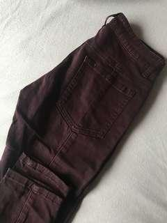 jeans from witchery
