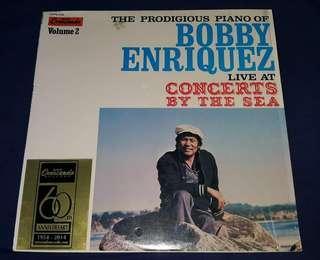 Bobby Enriquez 6 Vinyls