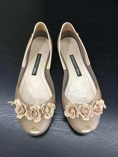 Melissa Flower QueenShoes