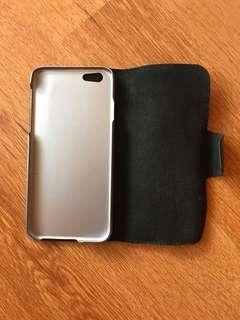 Leather case Iphone 6s
