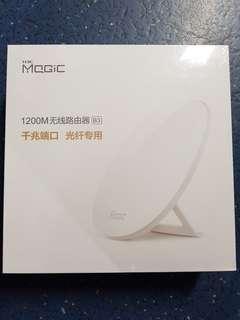 H3C Magic Router