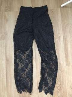 Brokat Pants