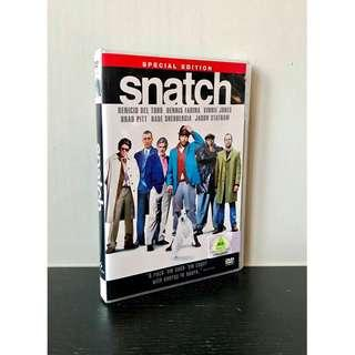 Snatch DVD - Special Edition