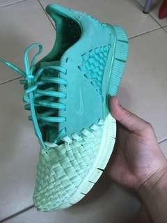 Nike lab woven