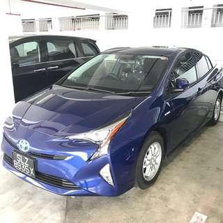 Toyota PRIUS BRAND NEW 1.8L