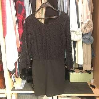 Zara 裙褲