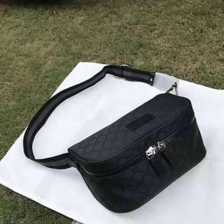 41d7c5e41400 bag gucci black | Fesyen Lelaki | Carousell Malaysia