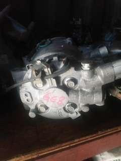 Honda GE8 冷氣泵