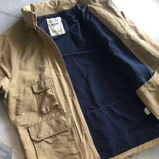 Winter Jacket/ Parka