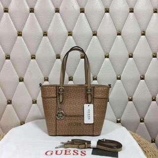 Guess Bag With Sling