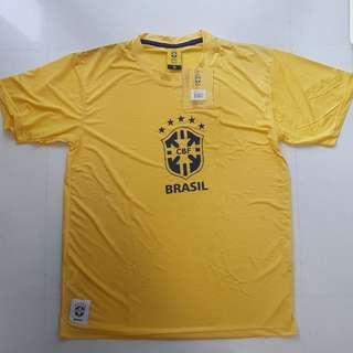 Pele Brasil Shirt 2018 new