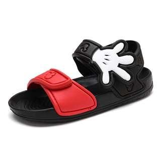 Mickey Sandals