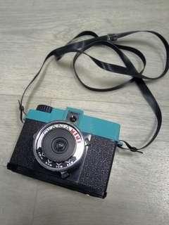 Lomo diana mini film camera菲林相機