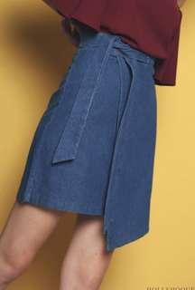 HH Zera Flap Skirt