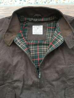 Save My Monday Harrington not uniqlo topman zara fossil
